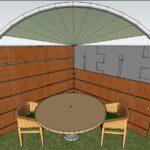Rain Blocs - Garden Nook