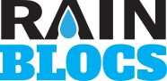 Rain Blocs Logo